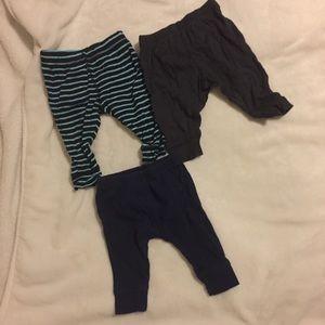 Baby Boy Sweatpants